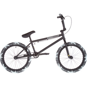 "Radio Bikes Darko 20"" matt black"